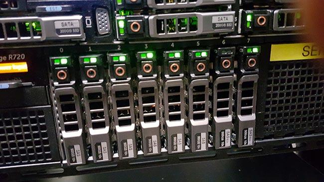 data-center-server